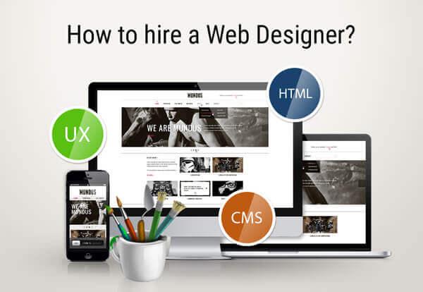 best web design service provider