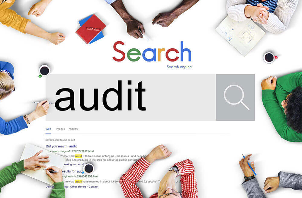 frequent SEO audits