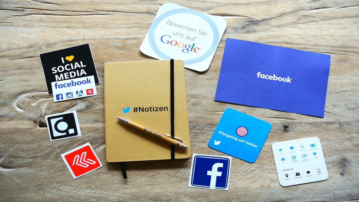 Simple Steps To A Robust Social Media Marketing Strategy
