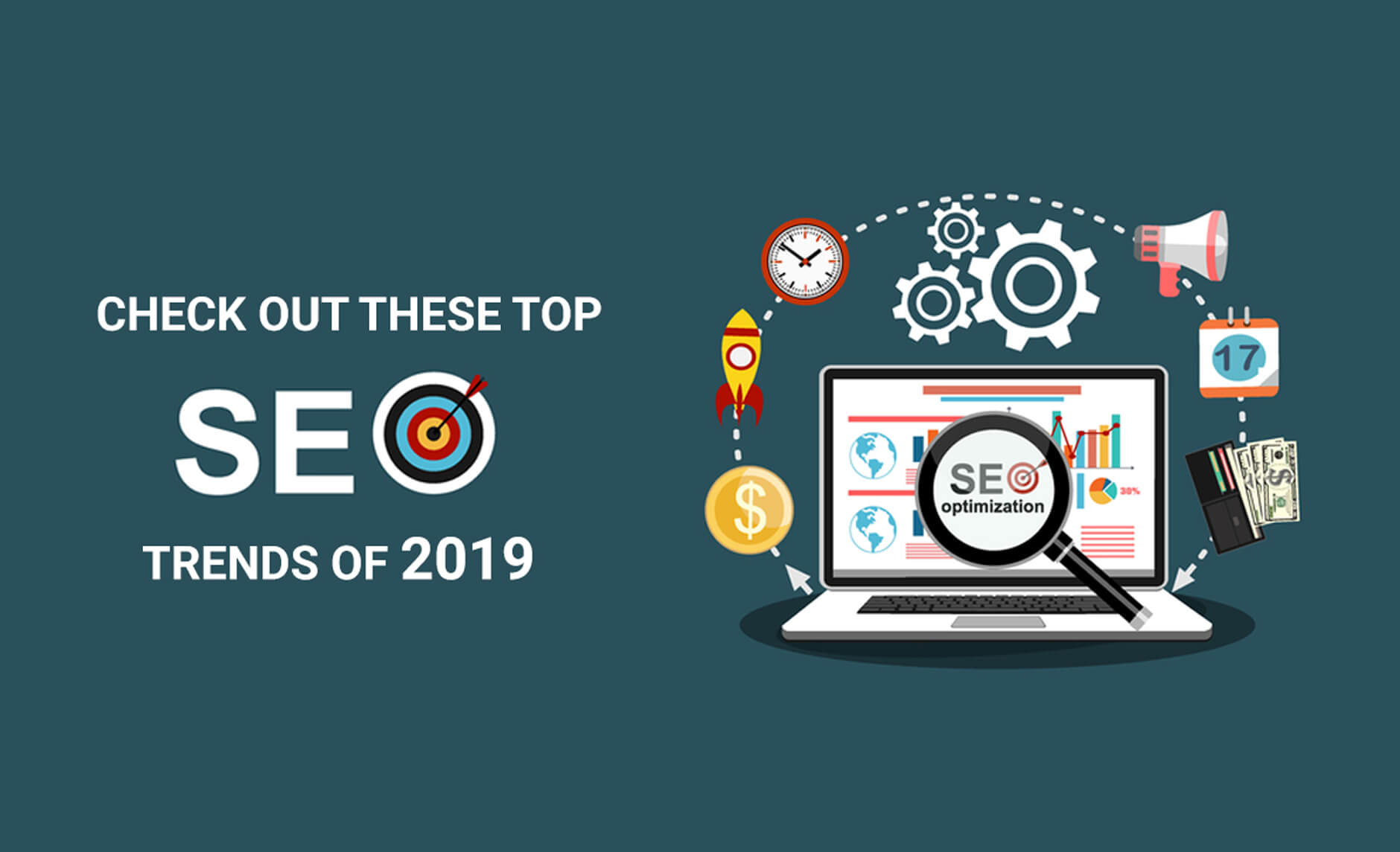 top seo trends you must follow in 2019