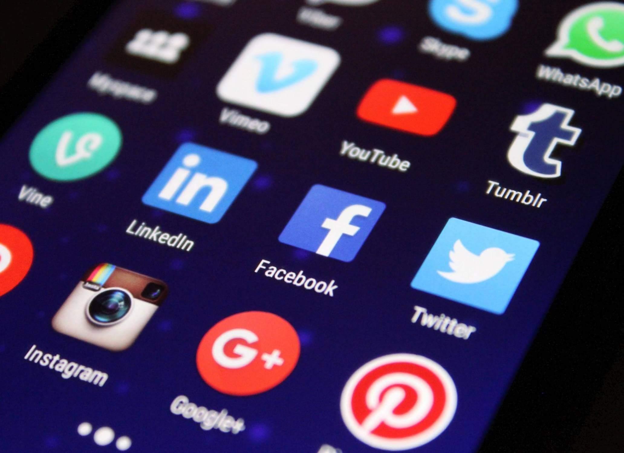 optimize your social media