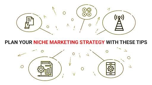 Creating A Niche Marketing Strategy? Don't Ignore These Tips