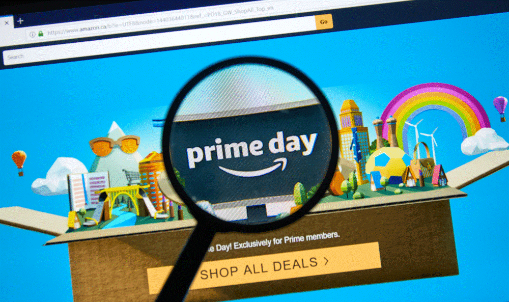 How To Prime Your Business For Amazon Prime Day