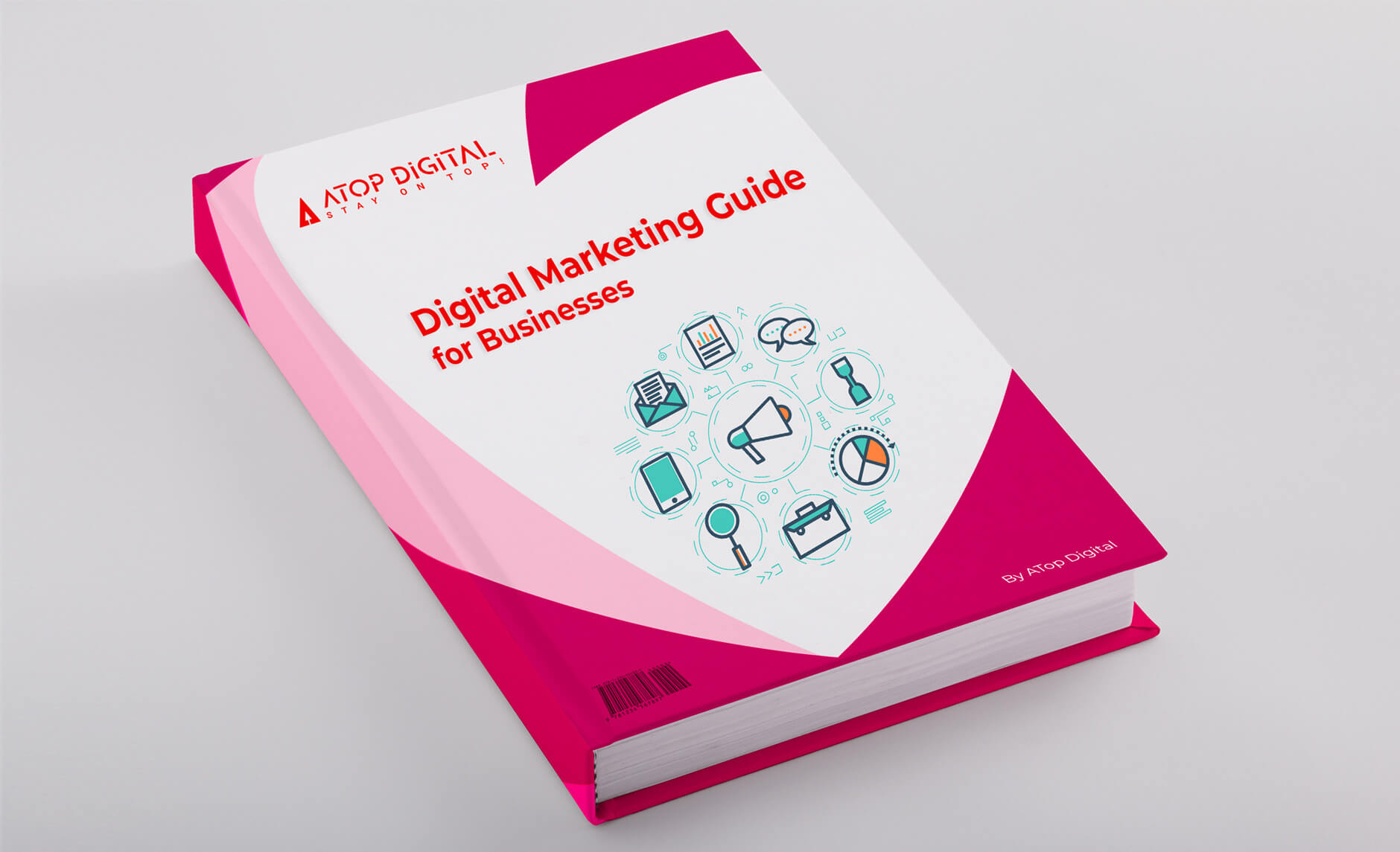 What is Digital Marketing? The Ultimate Guide for Businesses