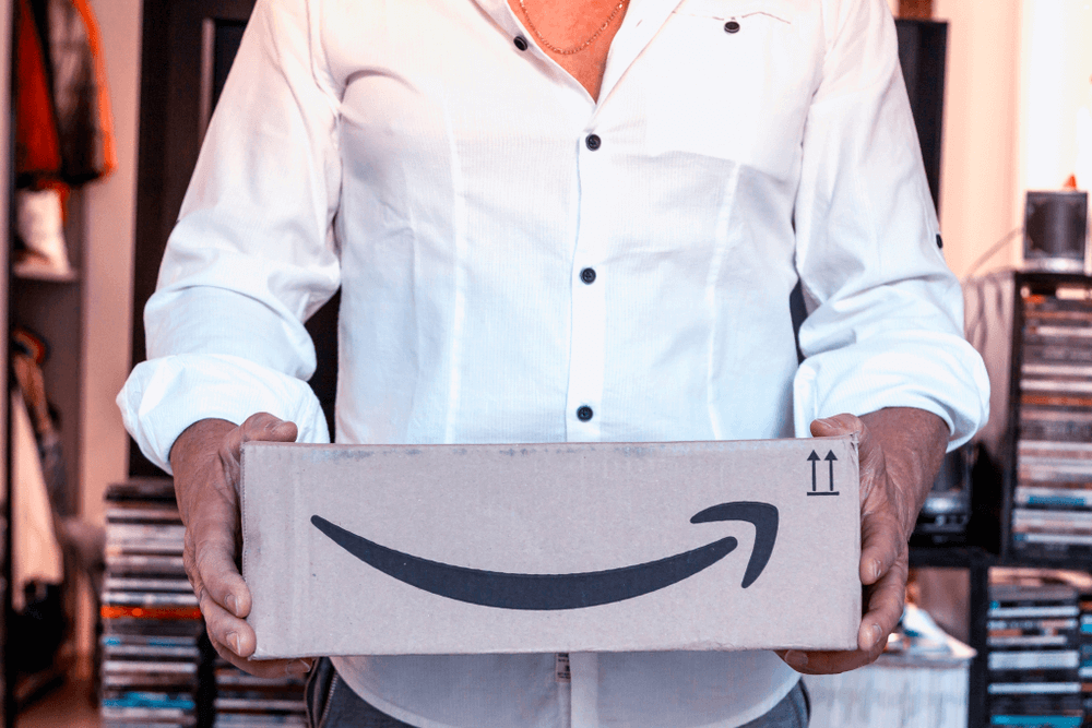 How Starting a Merch By Amazon Business Can Make You Filthy Rich!