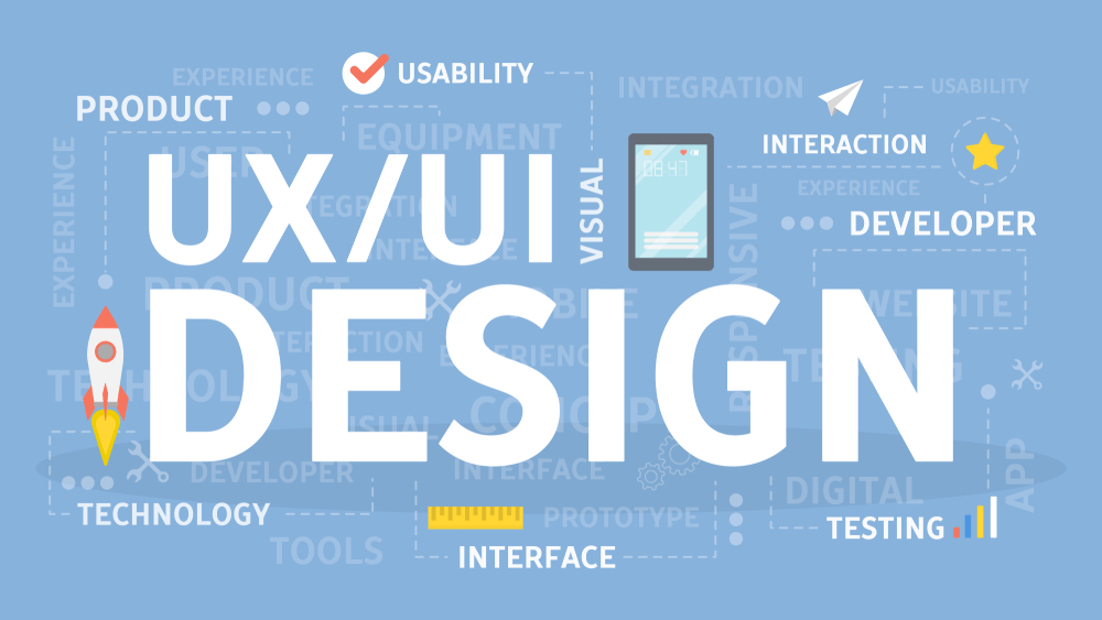 AI has transformed web design and UI/UX for good