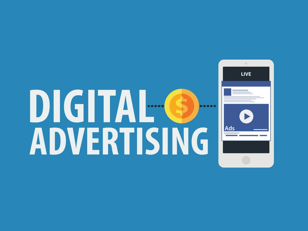 digital advertising has changed because of AI