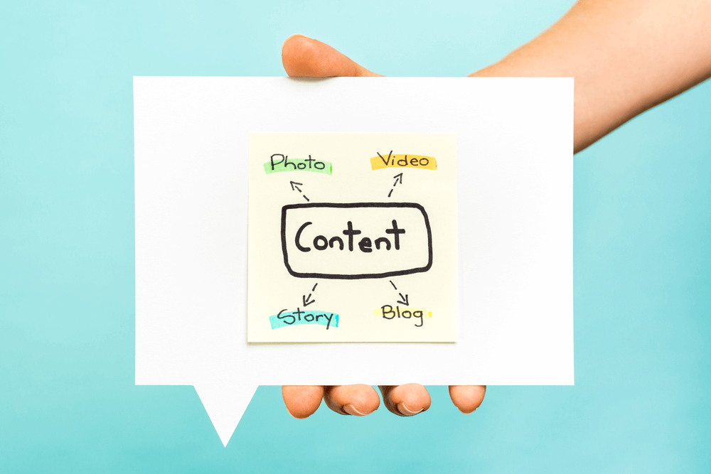 create irresistible shareable content