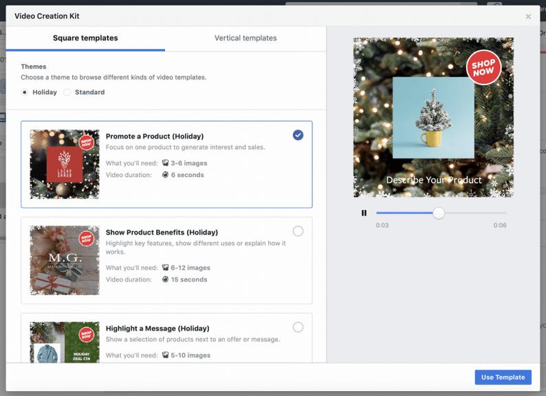 Facebook's-Video-Creation-Kit