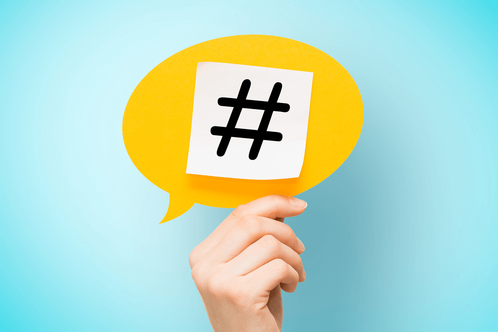 The Beginner's Guide to YouTube Hashtags (With Examples)