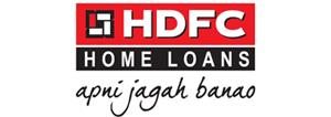 hdfc home loan